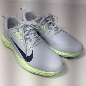 Women s Nike Lunar Command 2 Golf Sneaker 840c6ee35
